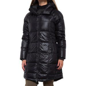 The North Face Acropolis Down Parka 550 Fill